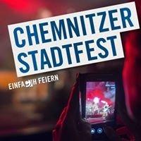 Chemnitzer Stadtfest