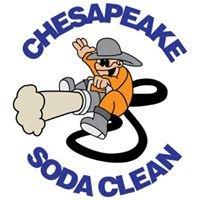 Chesapeake Soda Clean, Inc.