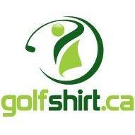Golf Shirt Canada