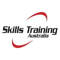 Skills Training Australia - TOID 20828