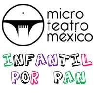 Microteatro Infantil Por PAN