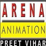 Arena Animation Preet Vihar