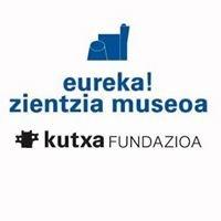 Eureka Zientzia Museoa Kutxa