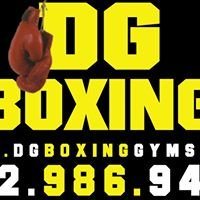 DG Boxing Long Beach