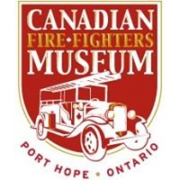 Canadian Fire Fighters Museum