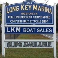 Long Key Marina