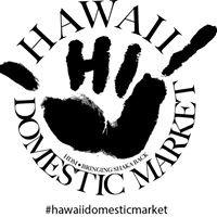 Hawaii Domestic Market