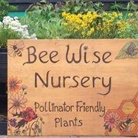 Bee Wise Plant Nursery