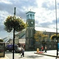 Ballymoney Town Centre