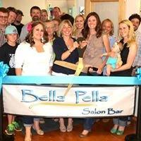 Bella Pella Salon Bar