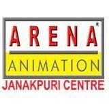Arena Animation Janakpuri