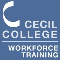 Cecil College Workforce Training