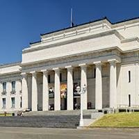 Auckland War Memorial Musuem