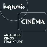 Harmonie & Cinema: Arthouse Kinos Frankfurt