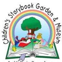 Children's Storybook Garden & Museum in Hanford, CA
