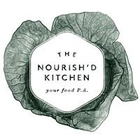 The Nourish'd Kitchen