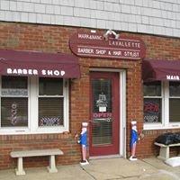 Lavallette Barber Shop