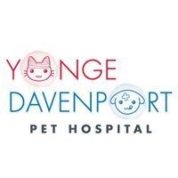 Yonge-Davenport Pet Hospital