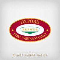 Oxford Marina & Boatyard