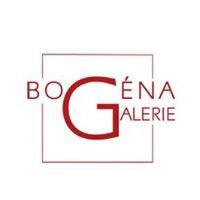 Bogéna Galerie - Saint Paul de Vence