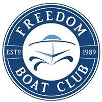 Freedom Boat Club Maryland