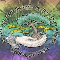 Tree Hugger's Ball OC