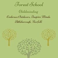 Forest School Childminding