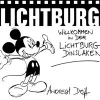 Lichtburg-Center Dinslaken