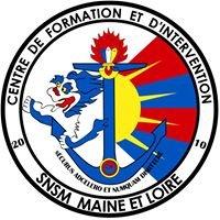 CFI Angers / Maine et Loire - Les Sauveteurs en Mer SNSM