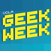 UCLA Geek Week