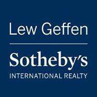 Lew Geffen Sothebys International Realty-Capetown Noordhoek & False Bay