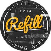 Outfitter Refill Garage