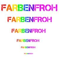 FARBENFROH-Event, Art and more