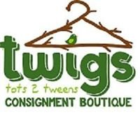 Twigs Childrens Consignment Boutique