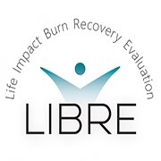 Libre: Life Impact Burn Recovery Evaluation