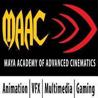 Maya Academy of Advanced Cinematics (MAAC)