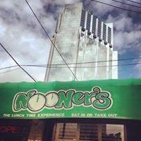 Nooner's