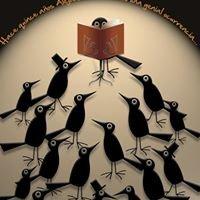 Club de Lectura Las Aureolas
