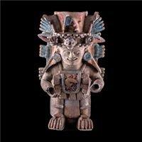 Museo Maya de Cancún y Zona Arqueológica de San Miguelito, INAH