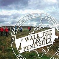 Walk the Lecale Peninsula