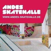 Andes Skatehalle
