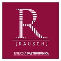 Rausch Energia Gastronómica