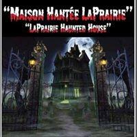 Maison Hantée LaPrairie Haunted House (Montreal)