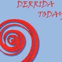 Derrida Today
