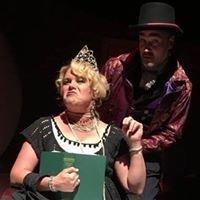 Serial Killers at Sacred Fools Theater
