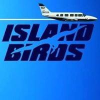 Island Birds Air Charter