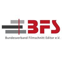 BFS Bundesverband Filmschnitt Editor e.V.
