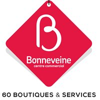 Centre Commercial - Bonneveine