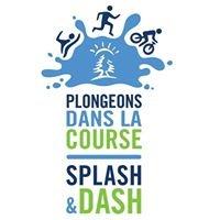 Plongeons dans la course / Splash and Dash