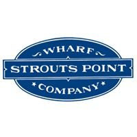 Strouts Point Wharf